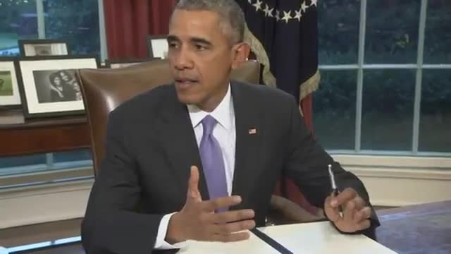 Obama Vetoes $612 Billion Defense Bill