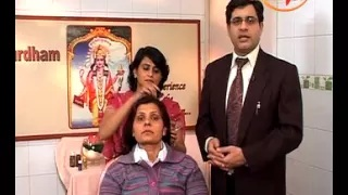 Hair Care: Aromatherapy: Hair Growth: Treatment for Your Hair: Dr. Parmeshwar Arora