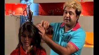 Hair Beauty Tips - How To Select Hair Products For Oily,Silk & Dry Hair - Amjad Habib (Hair Expert)