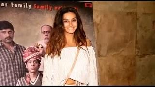 Special Screening Of Titli | Shibani Dandekar & Kiran Rao