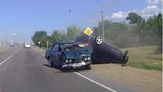 Car Crash Compilation | Horrible Crash | Horrible Accidents