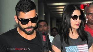 Anushka Sharma moving in together with Virat Kohli
