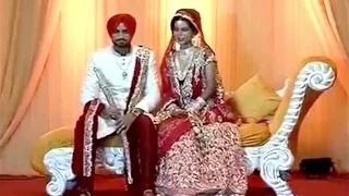 INSIDE Video: Harbhajan Singh & Geeta Basra WEDDING | Sachin, Sehwag, Virat Kohli