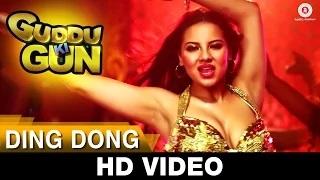 Ding Dong Song - Guddu Ki Gun (2015) | Sonu Kakkar | Kunal Kemmu & Lacey Banghard