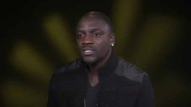 Akon Mostly Bypasses Labels Wiith 'App Albums'