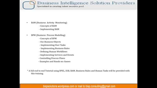 Oracle SOA Suite12c Implementation Introduction Session