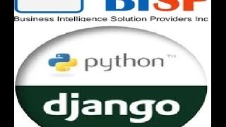 Python Django Site Creation