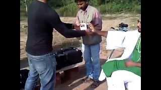 Mani Kular Upcoming Movie Making Video Masti Time..