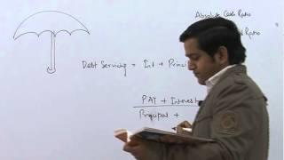 Financial Management for CA- IPCC (Ratio Analysis)