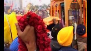 SIKH DHARM - Nagar Kirtan in Sikhism - GURU PARVA - Gyani Gurpreet Singh - Dharm Science