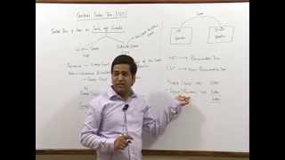 Central Sales Tax - CST