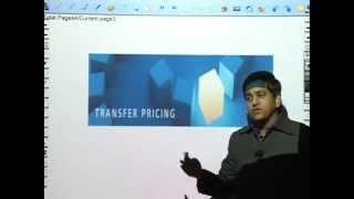 Transfer Pricing by CA Raj K Agrawal