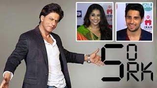 Shah Rukh Khan Turns 50 | Sidharth Malhotra, Alia Bhatt, Vidya Balan Wish Him