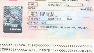 Crown Immigration: Russia Tourist Visa Russia Visa