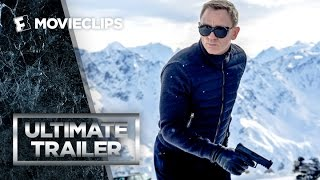 Spectre Ultimate 007 Trailer (2015) - Daniel Craig Movie HD