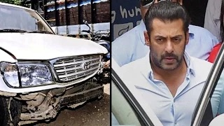 "Salman Khan Hit & Run Case: ""People Are Insensitive"""