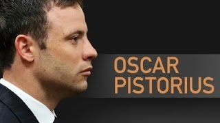 Supreme Court of Appeal Hears Pistorius' Case