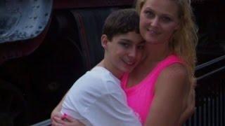 Alabama Woman Wants Terminally Ill Son in School