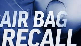 Gov't Fines Takata $70M In Air Bag Recall Case