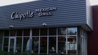 More Chipotle E. Coli Cases in Pacific Northwest