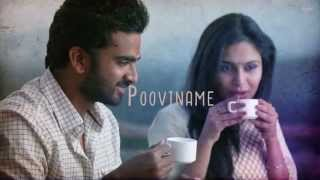 Poove Pooviname| Tamil Song | 144 | Shiva | Ashok Selvan | Oviya | Sean Roldan