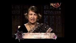 Natural Remedies,Diet Tips & Yoga For ASTHMA - Dr. Satyavati Sharma (Naturopath)