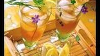 Top 10 Delicious Healthy Drinks & Refreshments For Summer - Dr. Kavita Gupta (Nutritionist)
