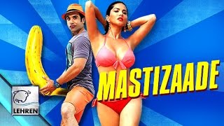 Mastizaade First Look: VULGAR Posters