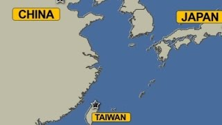Leaders of China, Taiwan, to Meet on Saturday
