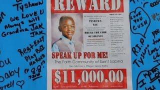 Reward Grows in Hunt for 9-Year-Old Boy's Killer