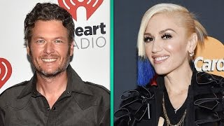 Blake Shelton's Rep Confirms He's Dating Gwen Stefani