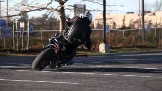 Joe Joe The Crash Pro Motorcycle Drifing Tips