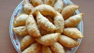 How to make Karanji - Diwali Recipe In Hindi