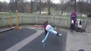 Best Playground Fail Compilation (Funny)