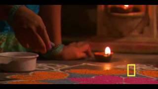 Diwali - Festival of Lights (Happy Diwali)