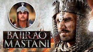 Bajirao Mastani: Ranveer Singh's New Poster Copied From Hrithik Roshan's Jodhaa Akbar?