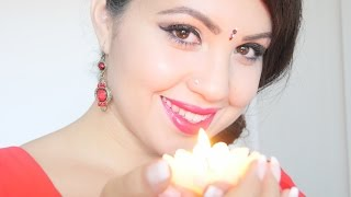 Get ready with me For Diwali !!!!!!! (Happy Diwali)