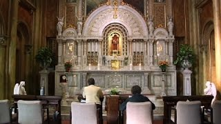 Wisc. Convent Praying Round the Clock Since 1878