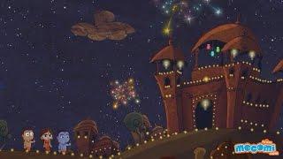 Ramayana : Story of Diwali | Happy Diwali
