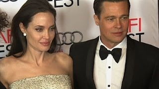 Brangelina on Love, Grief in 'By the Sea'
