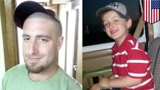 Louisiana police shooting: 6-year-old killed after marshals fire at vehicle