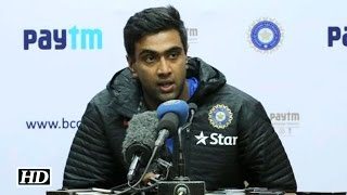IND vs SA 1st Test 2015: Ashwin on his 5 wicket haul