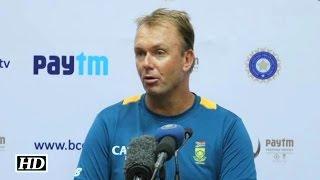 IND vs SA 1st Test 2015: We can still beat India: SA Coach