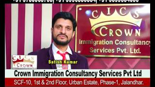 Crown Immigration Refusal Cases, Expert Visa Agent