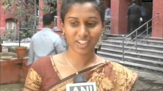 India to get its first transgender sub-inspector