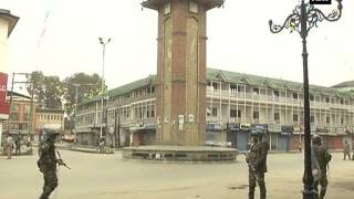 Srinagar: Restrictions imposed to thwart Separatists' 'Million March'