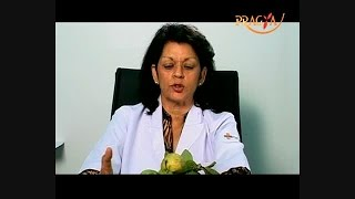 Benefits Of Guava - Good In Constipation,Diabetes & More - Dr. Rekha Sharma (Chief Nutritionist)