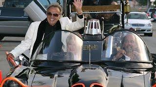 Creator of Batmobile Dies at 89
