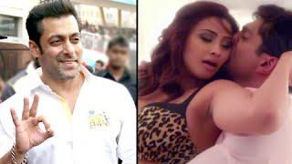 Salman Khan's SHOCKING Reaction On Hate Story 3 $ex Scenes | MUST WATCH
