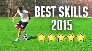 The Most Amazing Football Tricks & Skills